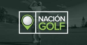 Nación Golf - Logo