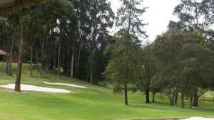 Club La Sabana / Hoyo 17 - Nación Golf