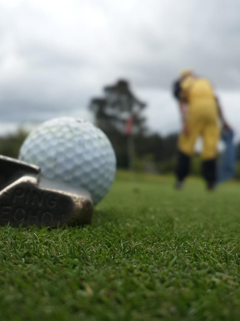 Putt - Nación Golf