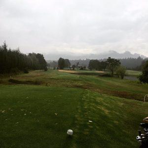 Britania Club de Golf // Foto: Nación Golf