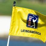 Así van los colombianos en la Orden de Mérito del PGA Tour Latinoamérica