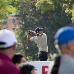 Juan Sebastián no superó el corte y ya piensa en el PGA Tour