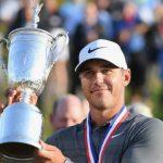 El récord que alcanzó Koepka al ganar el PGA Championship