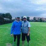 Abriendo caminos para el golf adaptado