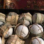 Las bolsas del PGA Tour: ¿un premio exagerado?