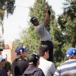 Juan Sebastián Muñoz | Foto: Nación Golf