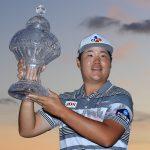 Sungjae Im / Foto: Tomada del PGA Tour