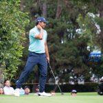 Sin colombianos el fin de semana en las giras de golf