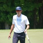 Nicolás Echavarría / Foto de Kevin Prise_PGA Tour