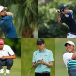Golfistas latinoamericanos / Fotos: PGA Tour- El Nacional - Revista Fairway