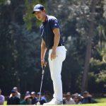 ¿El mejor par de la historia del golf?
