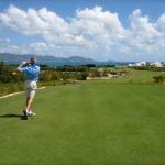 Release Golf