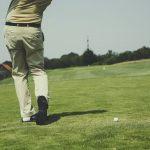 El finish en el Golf