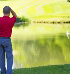 Golf para Dummies #13: dulce condena