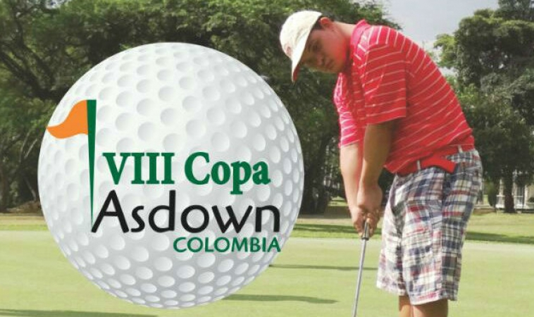 VIII Copa Asdown Colombia