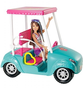 Lorena Ochoa ya tiene su Barbie