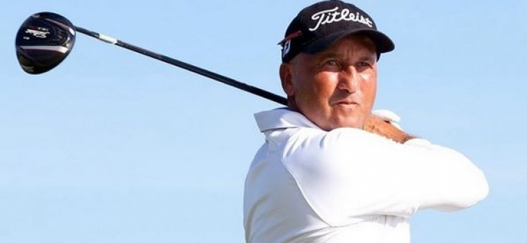 De boxeador a golfista: este es Julio Bell | Parte 2