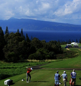 El PGA Tour regresa en Kapalua