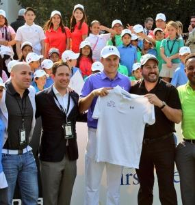 Lo mejor del golf aterriza en México