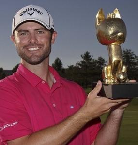Wesley Bryan estará en la próxima temporada del PGA Tour