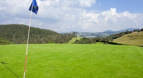 Club de Golf La Cima