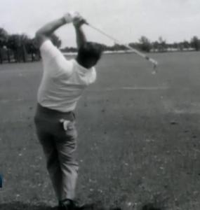 Arnold Palmer estaría en el logo de la PGA