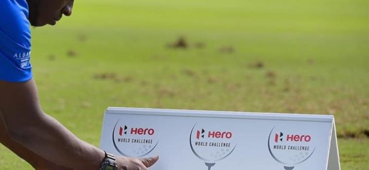 El mundo del golf gira alrededor de Tiger