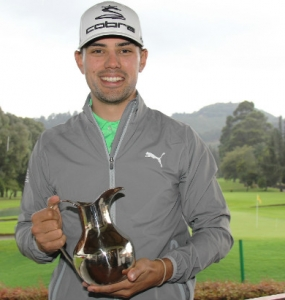 Finalizó con éxito la XXIX Copa Serta – Club Militar de Golf