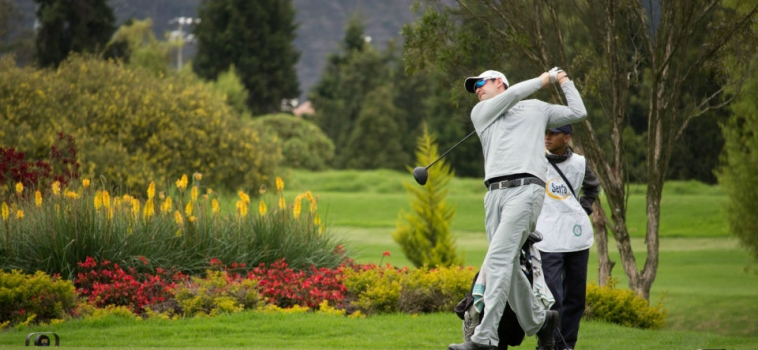 7 colombianos en Costa Rica para el PGA Tour Latinoamérica