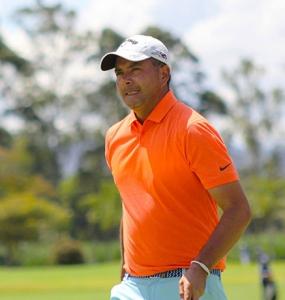 Ya viene el XIX Abierto de Golf Copa 'Serta' – Club Militar de Golf