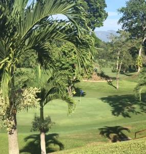 Cómo es jugar en el Club Campestre de Bucaramanga
