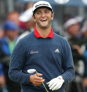 Jon Rahm sigue creciendo
