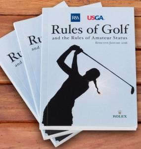 Golf para Dummies #12: Breve diccionario golfístico (Tomo 6)