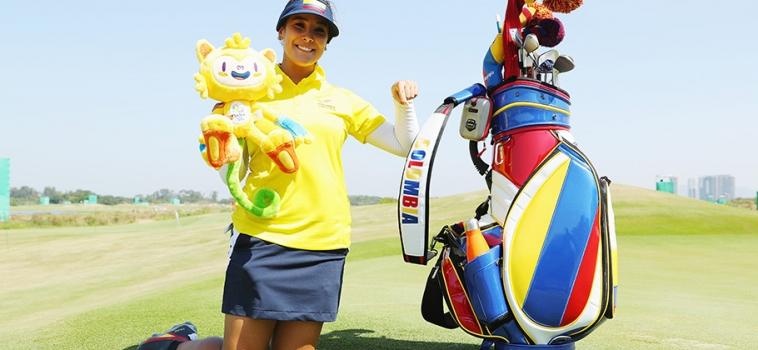 El golf se mantiene