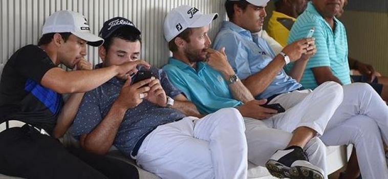 Volvió el PGA Tour Latinoamérica y así van los colombianos