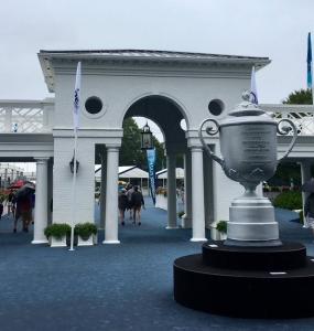 Próxima parada: PGA Championship