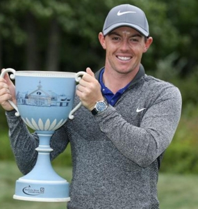 Volvió Rory