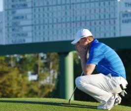 Golf para Dummies #19: humildad