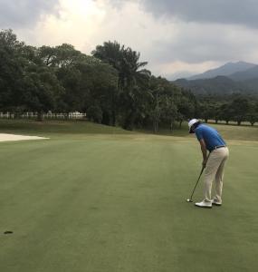 'Bichu' de PGA