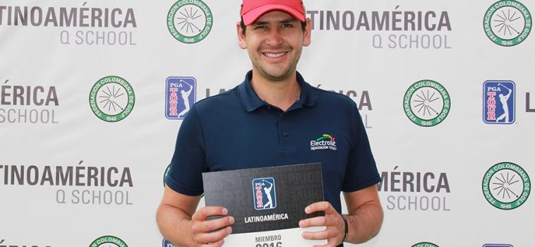 El Tour profesional de golf arranca en El Rincón