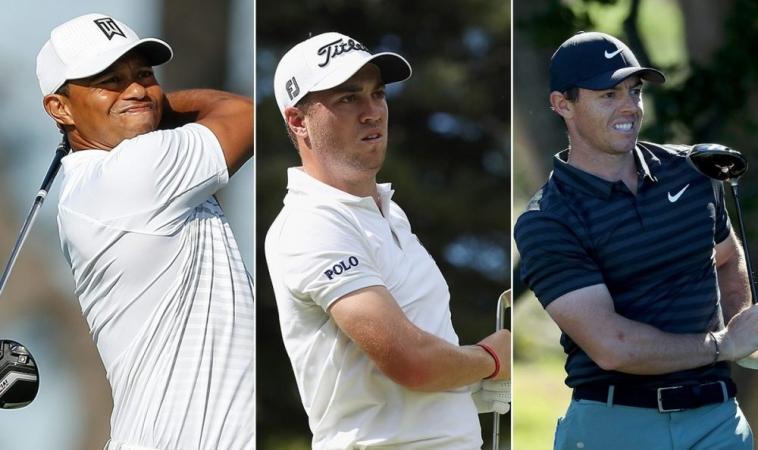Otro gran regreso de Tiger Woods