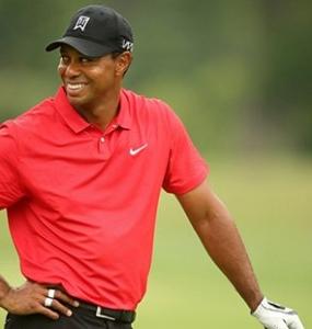 Tiger sueña con el US Open