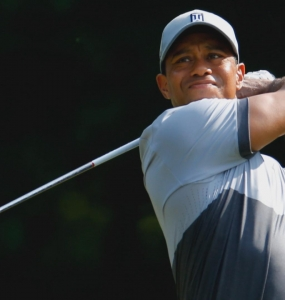 Tiger no estará en Augusta