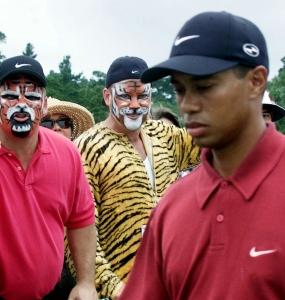 ¿Cuándo vuelve Tiger?