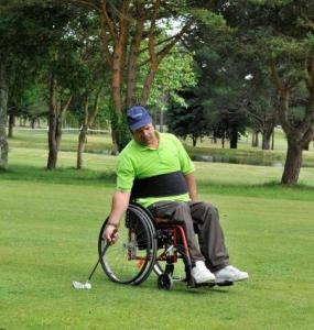 Golf para todos en México