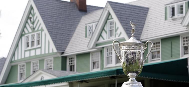 Las redes se mueven en el US Open