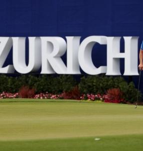 Así se juega el Zurich Classic