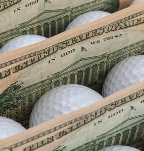 El golf enriquece