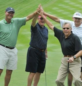 Golf para Dummies #15: jugar de verdad