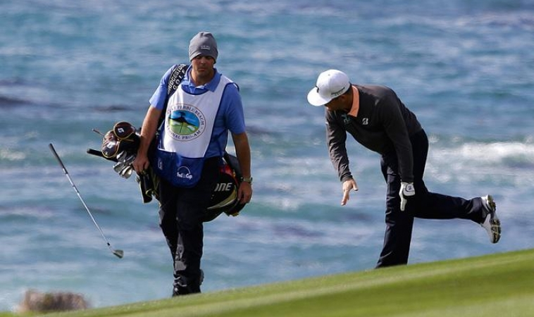 Golf para Dummies #17: Pecados Capitales